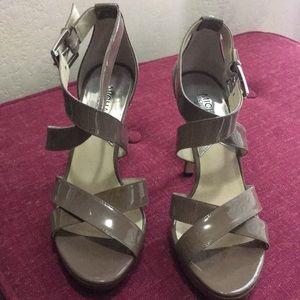 Michael kor heels